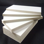 PVC foam sheet, PVC rigid sheet, SAN FOAM SHEET / PROSAN,SAN FOAM SHEET / PROSAN